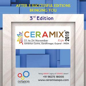 Ceramics Expo 2019
